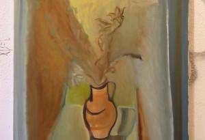 Vase 2008